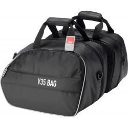 Wewnętrzne torby do kufrów GIVI 35 L