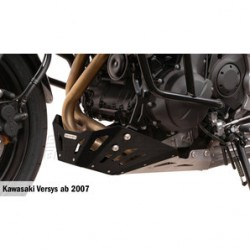 Aluminiowa osłona silnika SW-MOTECH do motocykla KAWASAKI Versys