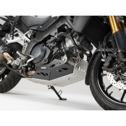 Aluminiowa osłona silnika SW-MOTECH do motocykla SUZUKI