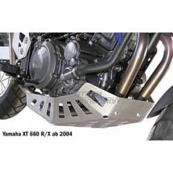 Aluminiowa osłona silnika SW-MOTECH do motocykla YAMAHA