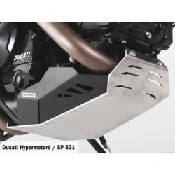 Aluminiowa osłona silnika SW-MOTECH do motocykla DUCATI