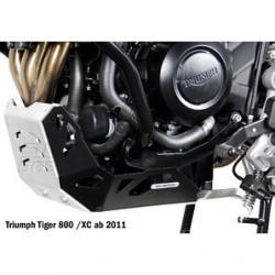 Aluminiowa osłona silnika SW-MOTECH do motocykla TRIUMPH
