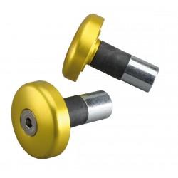 Końcówki kierownicy metrycznej aluminiowej LSL FLAT