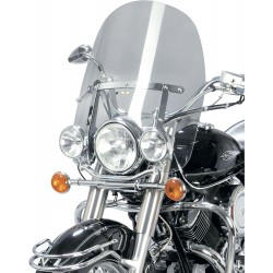 Szyba NATIONAL CYCLE CHOPPER SHIELD do HONDA VT 750 C / C2B SHADOW / BLACK SPIRIT