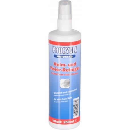 Spray PROCYCLE do czyszczenia kasku i szybki 250ml