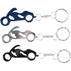 Breloczek na klucze w kształcie motocykla