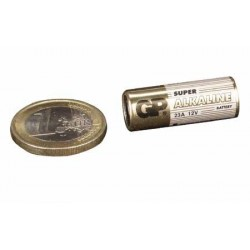 Bateria 23A M+S