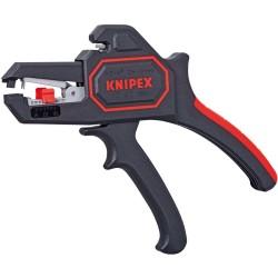 Szczypce do ściągania izolacji KNIPEX