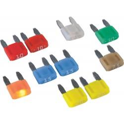 Bezpieczniki Mini LED LOUIS