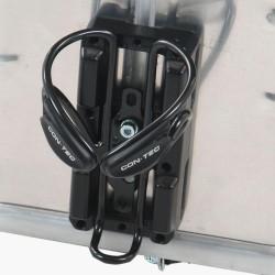 Uchwyt na bidon do kufrów bocznych HEPCO & BECKER XPLORER