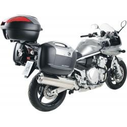 Kufry motocyklowe boczne HEPCO&BECKER  JOURNEY RECON 42l