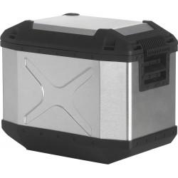 Kufry aluminiowe HEPCO&BECKER XPLORER 30L