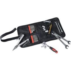 ROTHEWALD  Podróżny zestaw narzędzi 31 elementów