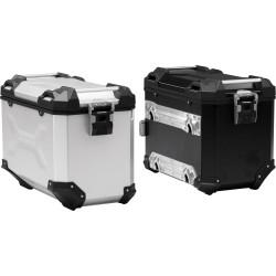 Kufry motocyklowe boczne SW-MOTECH TRAX ADV 45L