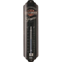 Termometr  H+D GENUINE dla motocyklisty
