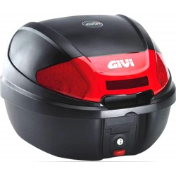 Kufer centralny GIVI TOP CASE E300 30L