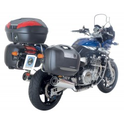 Kufer motocyklowy centralny HEPCO&BECKER JOURNEY RECON 52L