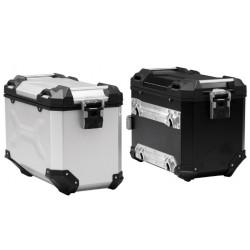 Kufry boczne TRAX ADV SW-MOTECH 37L