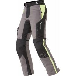 Spodnie motocyklowe tekstylne dziecięce PROBIKER NEON REFLEX II