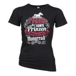 Koszulka MOTORRAD&PFERD damska