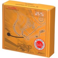 Zestaw słuchawkowy NOLAN N-COM MCS II do motocykla HARLEY DAVIDSON