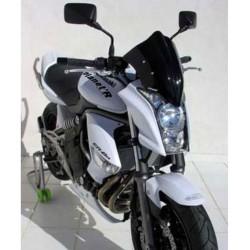 Motocyklowa przyciemniana szyba sportowa ERMAX do KAWASAKI / ER-6N
