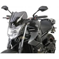 Motocyklowa przyciemniana szyba sportowa ERMAX F / XJ6  do YAMAHA / XJ6 / SP