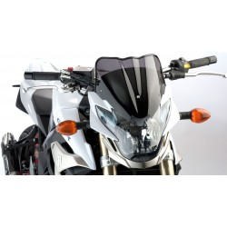 Motocyklowa szyba sportowa ERMAX GSR 750 do SUZUKI przyciemniana