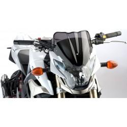 Motocyklowa szyba sportowa ERMAX GSR 750 do SUZUKI / GSR / 750