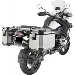 Stelaże motocyklowe kufrów boczny GIVI CAM-SIDE do HONDA