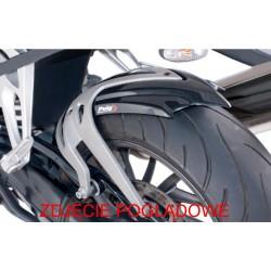 Czarna osłona koła PUIG do motocykla BMW R 1200 GS