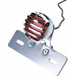 Tylna lampa LED typu GRILL