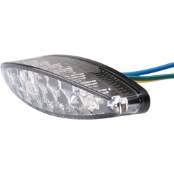 Tylna lampa LED mini