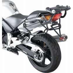 Stelaże boczne do motocykla GIVI SIDE CARRIER PLX-R do HONDA CROSSTOURER