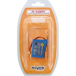Bateria NOLAN N-COM B1/ BX4 dla motocyklisty