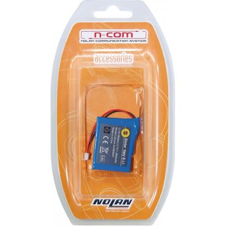 Zapasowa bateria NOLAN N-COM B1/ BX4