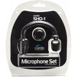 Mikrofon do interkomów motocyklowych CARDO SCALA RIDER SHO-1