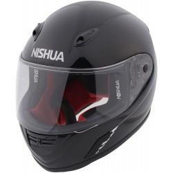 Kask motocyklowy integralny dziecięcy NISHUA NTX II