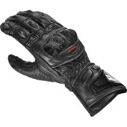 PROBIKER PRX-14 Czarne Rękawice motocyklowe