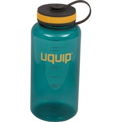Szczelna butelka do napojów UQUIP DRINKING BOTTLE THIRSTY TRITAN 1000ML
