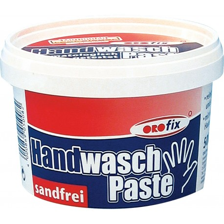 Pasta do mycia rąk 500 ml ORO