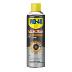 Preparat do czyszczenia tarcz hamulcowych WD-40