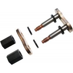 Zakuwka śrubowa do łańcuchów otwartych ENUMA MVXZ2 520 SCREW-TYPE