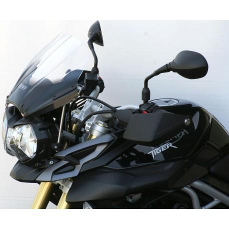 Motocyklowa szyba turystyczna MRA do TRIUMPH TIGER 800