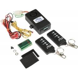 Alarm kompaktowy M+S TG 400 motocyklowy