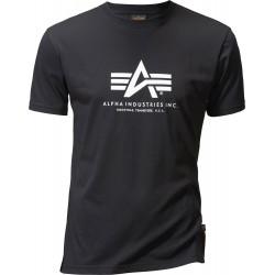 Koszulka motocyklowa ALPHA INDUSTRIES