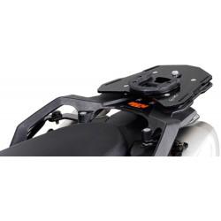 Zestaw mocowania worka zbiornika motocyklowego