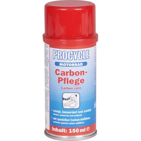 Środek do pielęgnacji carbonowych części motocyklowych PROCYCLE CARBON CARE