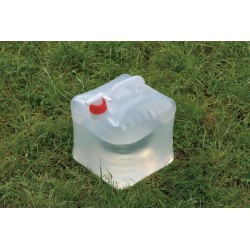 Kanister na wodę TRANSPARENT