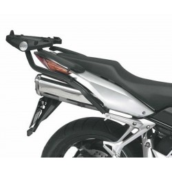 Płyta montażowa monorack pod kufer centralny GIVI do motocykla HONDA CB 500 X / XA